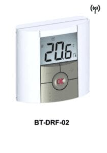Watts Vision digitale thermostaat RF