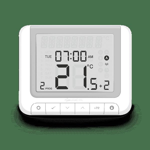 Infrarood verwarming thermostaten