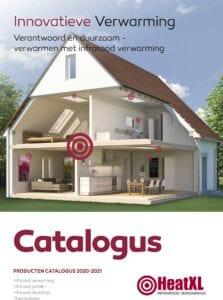 nieuwe catalogus heatxl 2020 - 2021