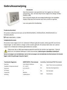 PROGRAMMA-EN-INSTELLINGEN-LUXE-DIGI-THERMOSTAAT R520