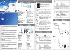 RT510SR868-QUICK-GUIDE.PDF SALUS